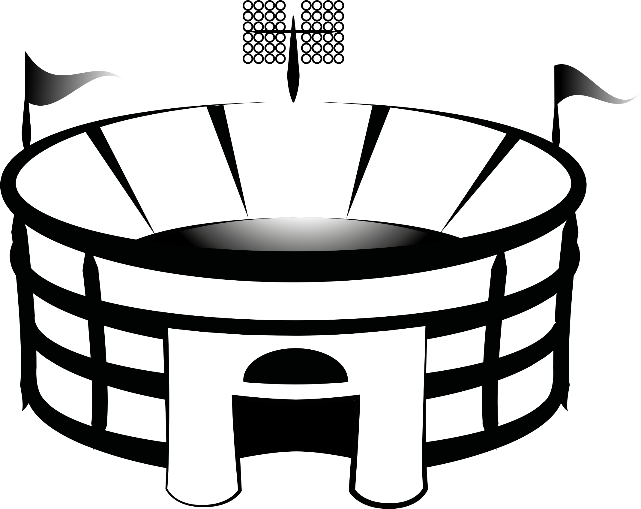 Sports Arena Png - This Free Icons Png Design Of Football Arena Hdpng.com , Transparent background PNG HD thumbnail
