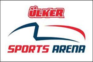 Sports Arena Png - Ülker Sports Arena, Transparent background PNG HD thumbnail