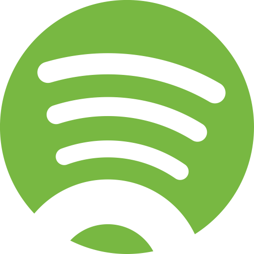 Audio, Audio Streaming, Music, Spotify Icon - Spotify Vector, Transparent background PNG HD thumbnail