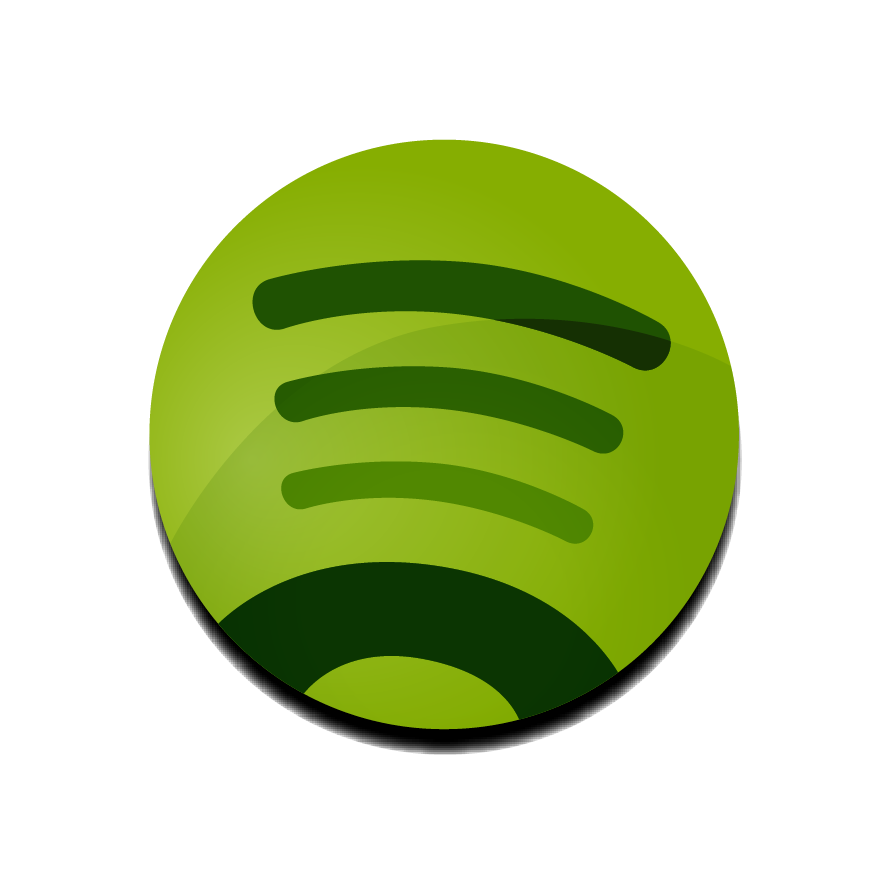Good Evening All! - Spotify Vector, Transparent background PNG HD thumbnail