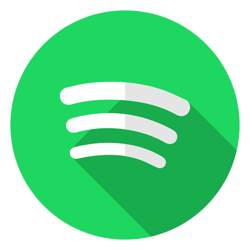 Spotify Icon Logo Png - Spotify Vector, Transparent background PNG HD thumbnail
