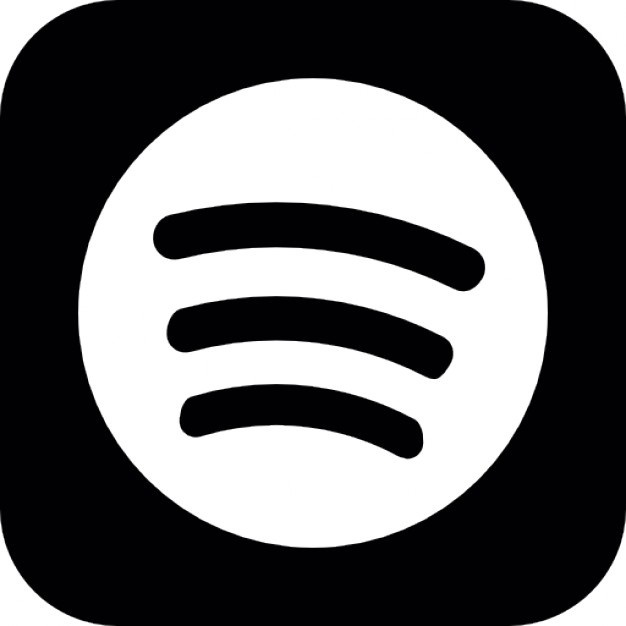 Spotify Logo Free Icon - Spotify Vector, Transparent background PNG HD thumbnail
