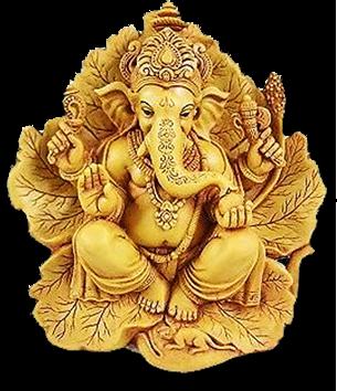 Sri Ganesh Png PNG Image