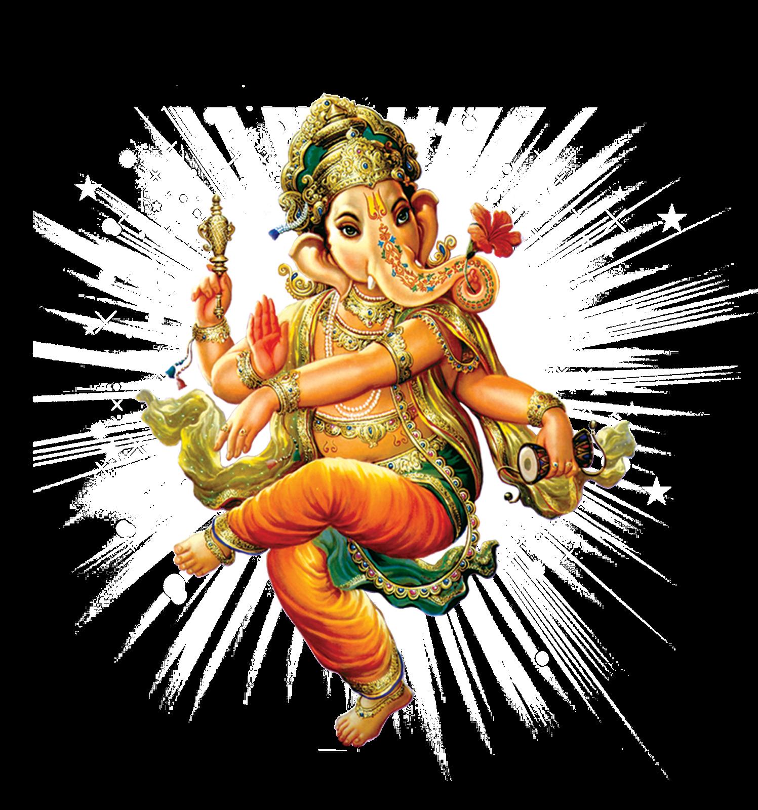 Sri Ganesh Png - Sri Ganesh Picture Png Image, Transparent background PNG HD thumbnail