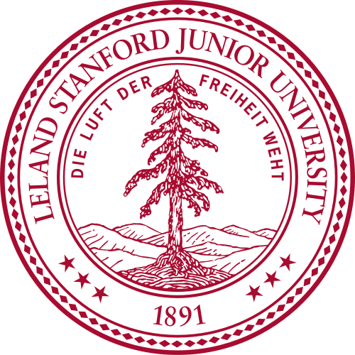 File:logo Of Stanford University.png - Stanford University, Transparent background PNG HD thumbnail