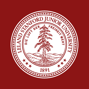 Special Version Of Cardinal Seal Artwork With Additional White Line Around Exterior For Use On Cardinal - Stanford University, Transparent background PNG HD thumbnail
