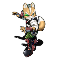 Star Fox Png File Png Image - Star Fox, Transparent background PNG HD thumbnail