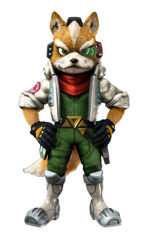 Star Fox Png Transparent Image - Star Fox, Transparent background PNG HD thumbnail
