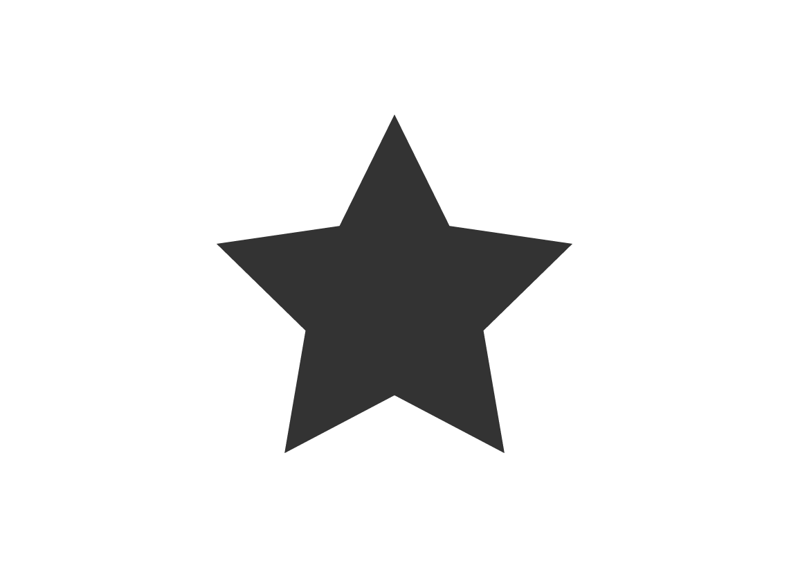 Hdpng - Star, Transparent background PNG HD thumbnail