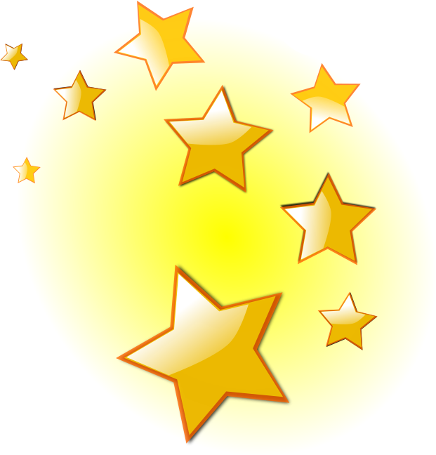 Christmas Star Png Image #33895 - Star, Transparent background PNG HD thumbnail
