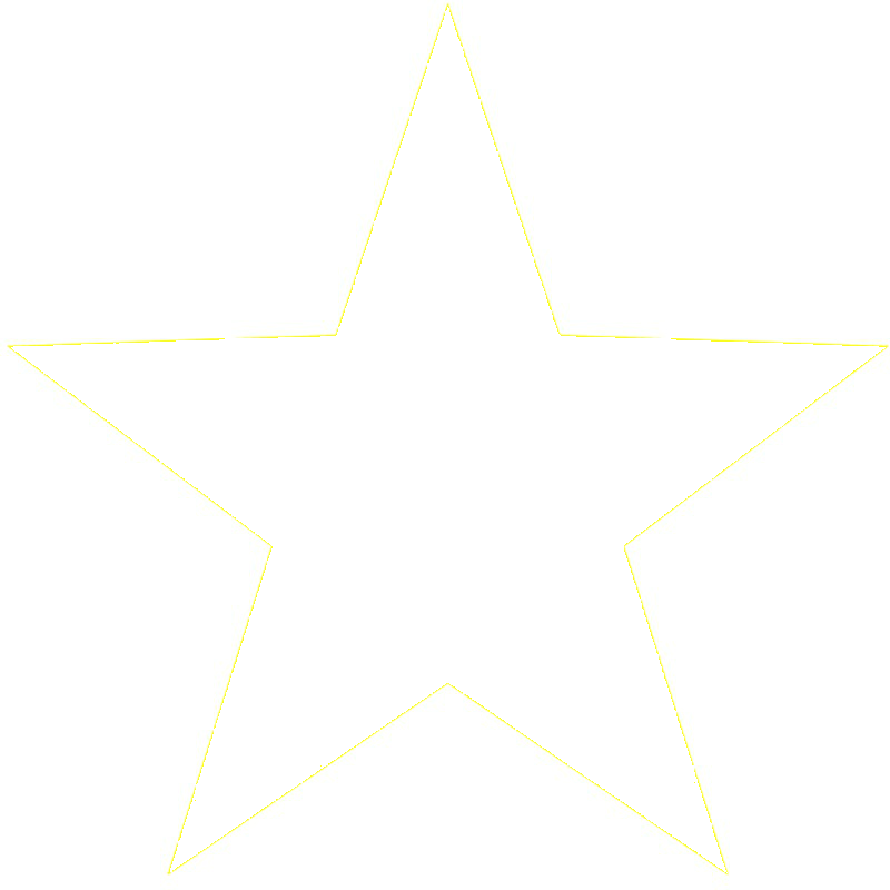 Star Png By Ishicute On Deviantart Image #627 - Star, Transparent background PNG HD thumbnail