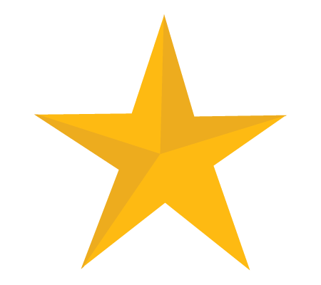 Star Png Image - Star, Transparent background PNG HD thumbnail