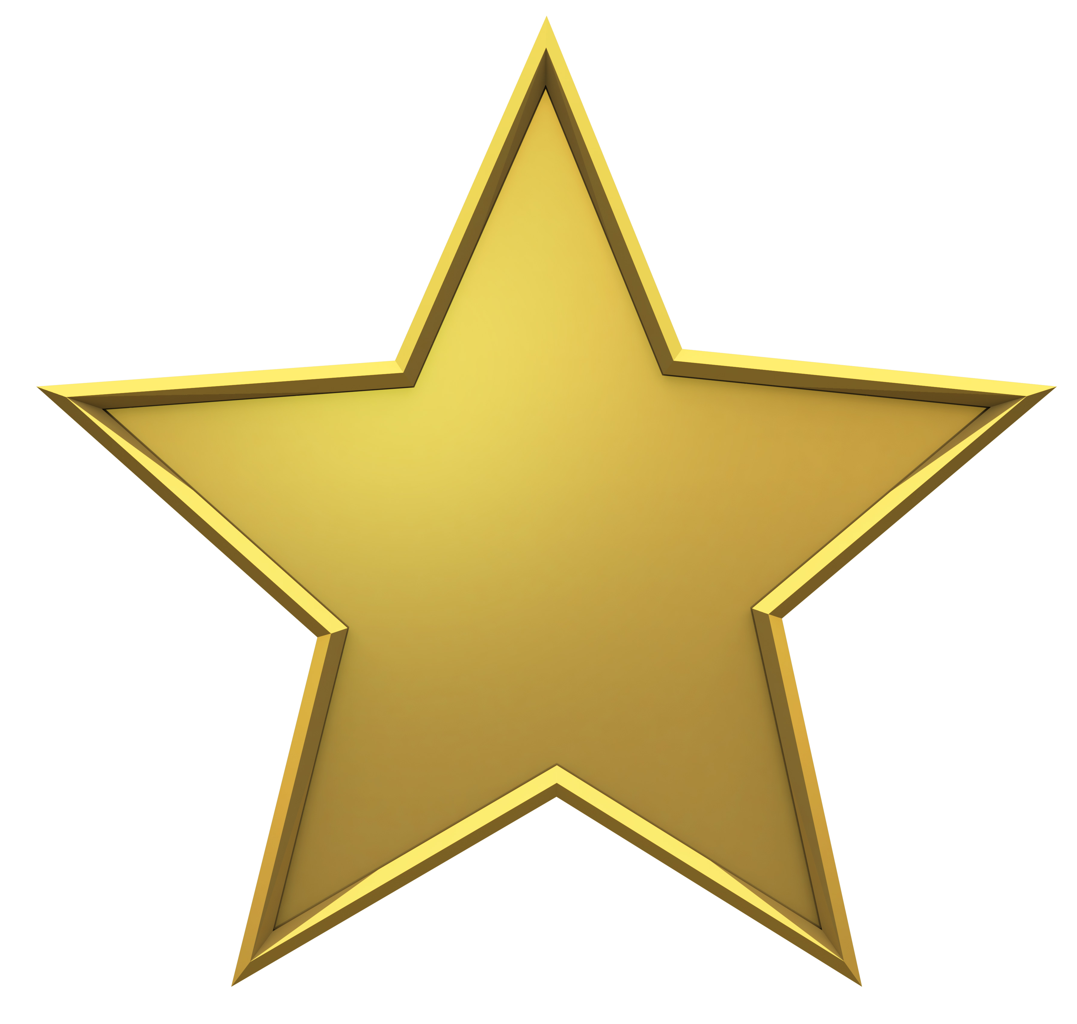 Star Png Image Star Png Image Image #615 - Star, Transparent background PNG HD thumbnail