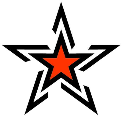 Star Tattoos Png Picture Png Image - Star Tattoos, Transparent background PNG HD thumbnail