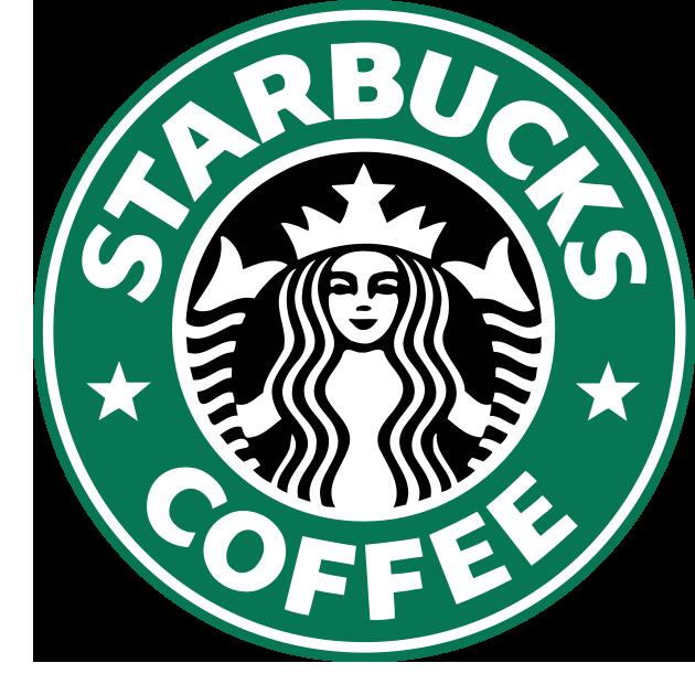 Starbucks PNG
