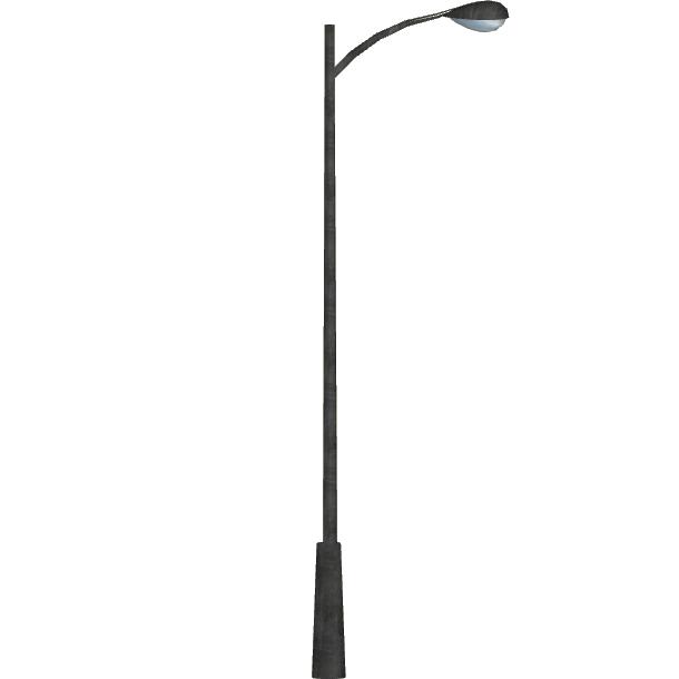 Streetlight PNG HD