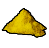 Sulfur PNG