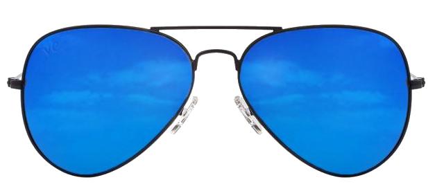 Aviator Sunglass PNG Clipart