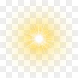 Sunrays HD PNG