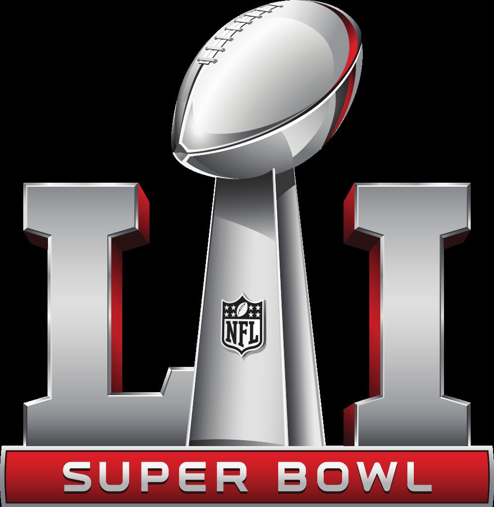File:super Bowl Li Logo.svg - Super Bowl Li, Transparent background PNG HD thumbnail