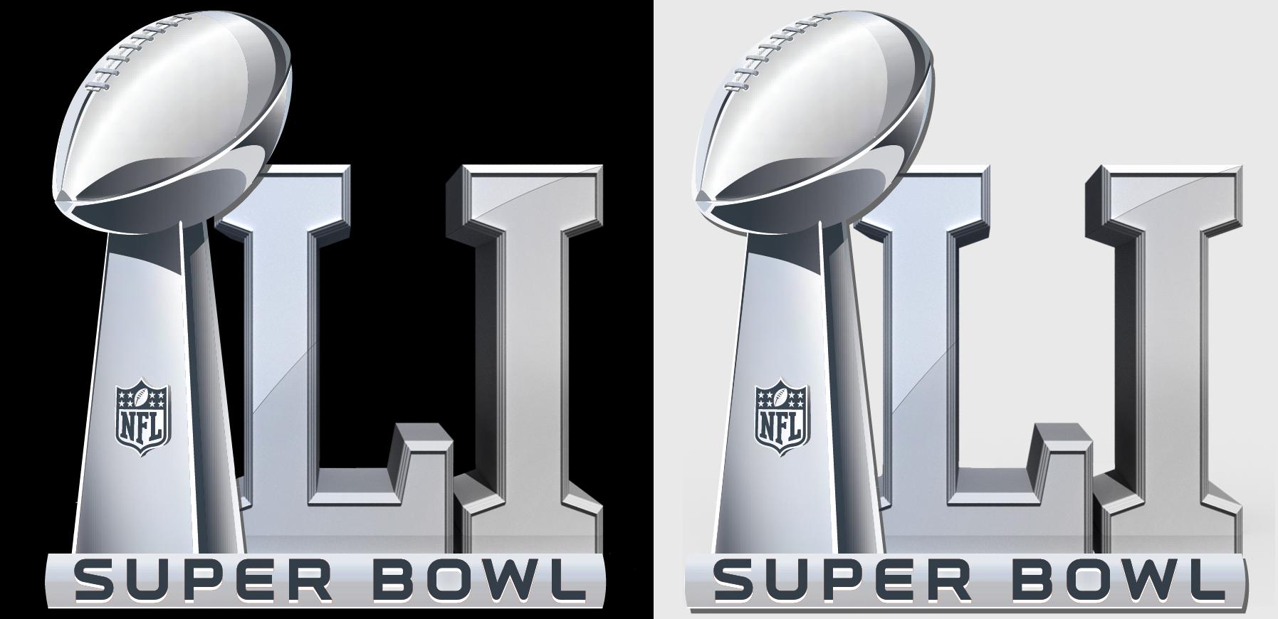 Nd8Mrev.png - Super Bowl Li, Transparent background PNG HD thumbnail