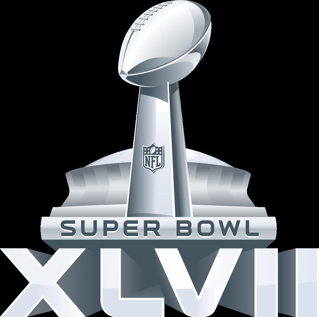 File:super Bowl Xlvii Logo.svg - Super Bowl Vector, Transparent background PNG HD thumbnail