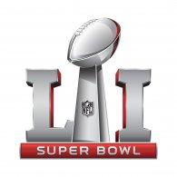 Logo Of Super Bowl Li - Super Bowl Vector, Transparent background PNG HD thumbnail