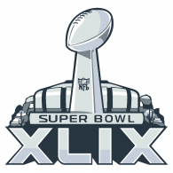 Logo Of Super Bowl Xlx - Super Bowl Vector, Transparent background PNG HD thumbnail