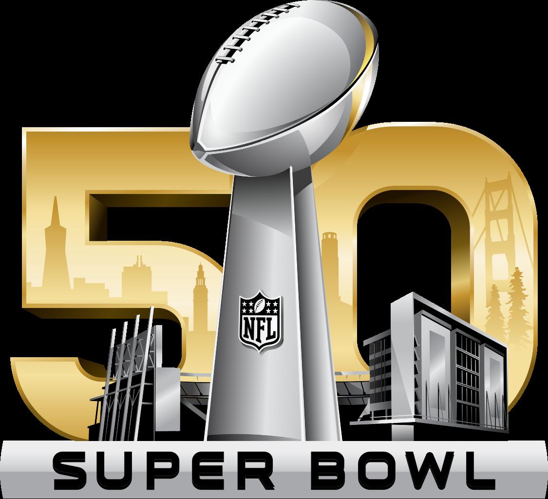 File:super Bowl 50 Logo.svg - Super Bowl, Transparent background PNG HD thumbnail