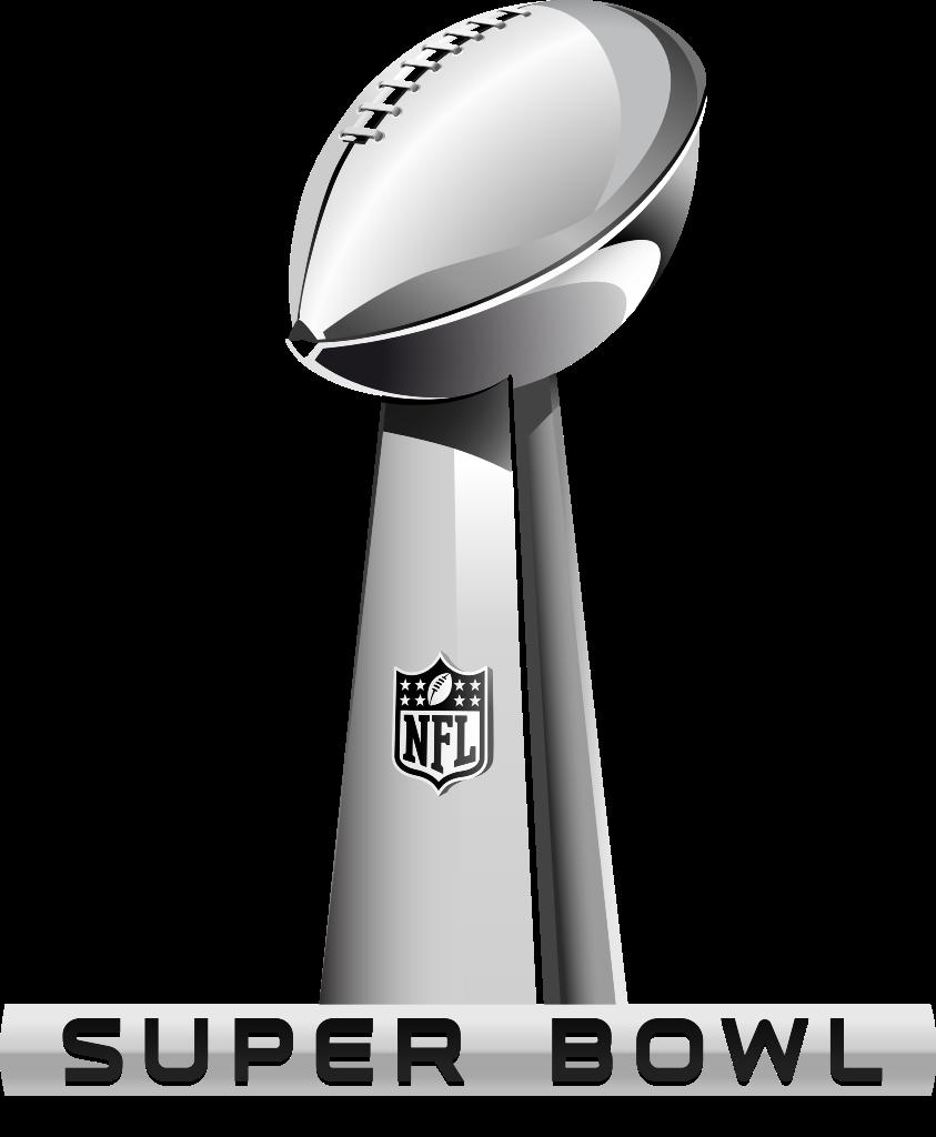 File:super Bowl Logo.svg - Super Bowl, Transparent background PNG HD thumbnail