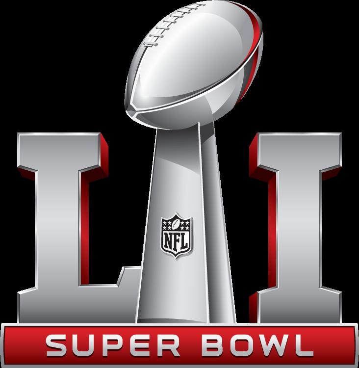 Super Bowl 51.png - Super Bowl, Transparent background PNG HD thumbnail