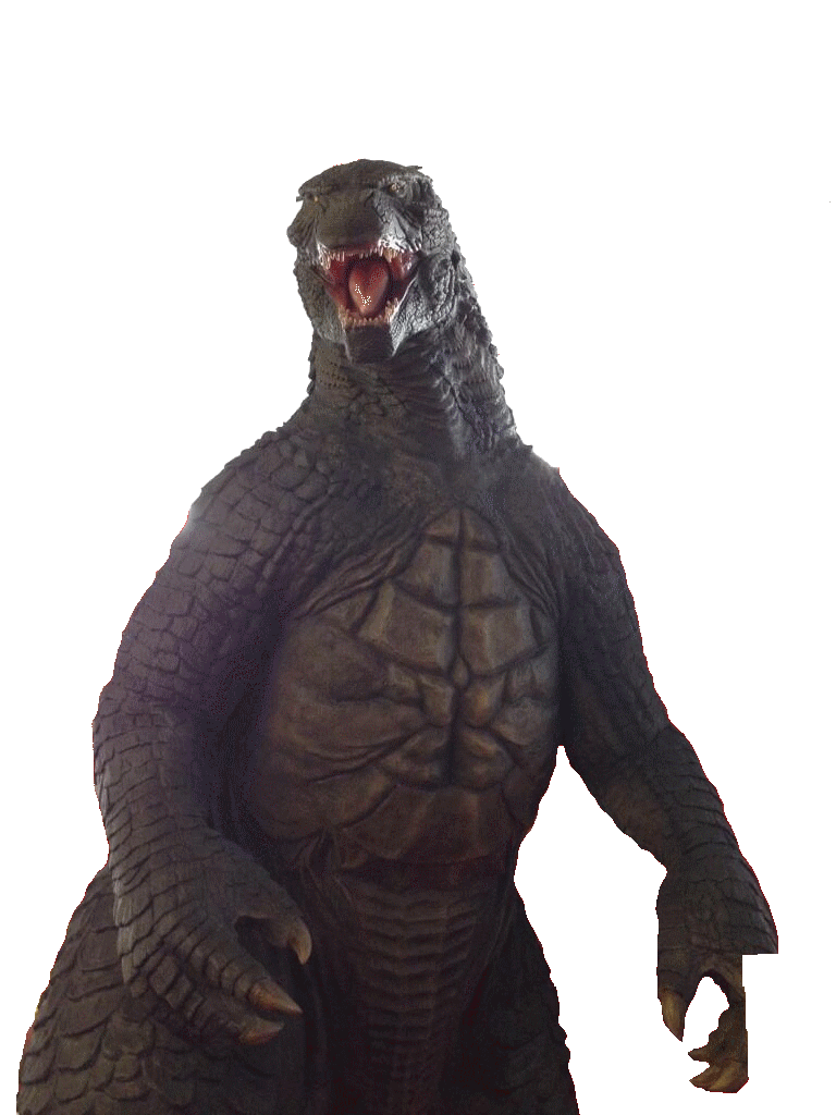 Supergodzilla 15 1 Godzilla 2014 Png 3 By Supergodzilla - Godzilla, Transparent background PNG HD thumbnail