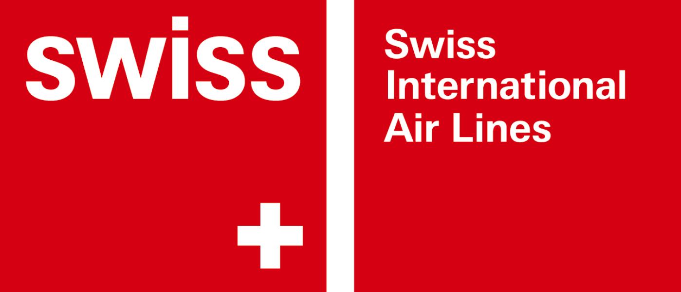 . Hdpng.com Logoswiss International Air Lines Png 1399X601 Logo - Swiss International Air Lines, Transparent background PNG HD thumbnail