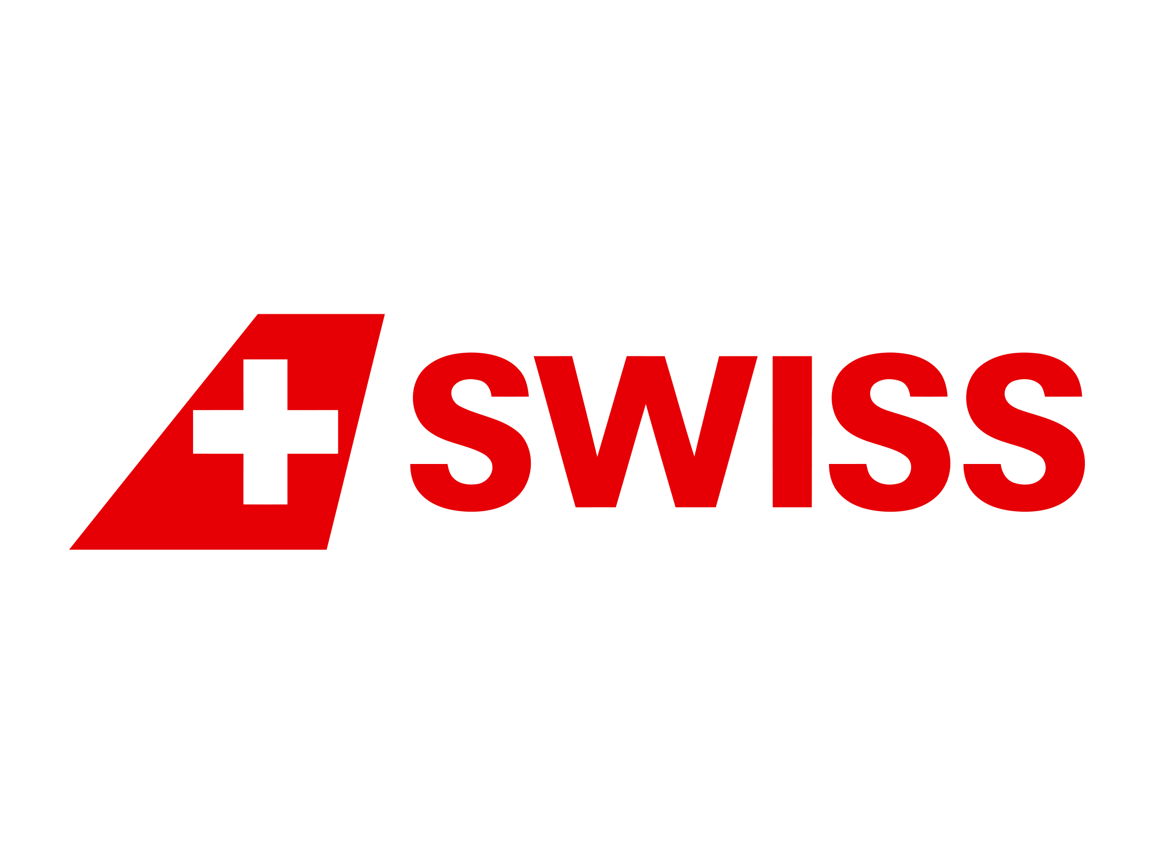 Swiss International Air Lines Logo.png (2272×1704) | Logos | Pinterest | Logos - Swiss International Air Lines, Transparent background PNG HD thumbnail