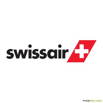 Swissair Logo - Swiss International Air Lines, Transparent background PNG HD thumbnail