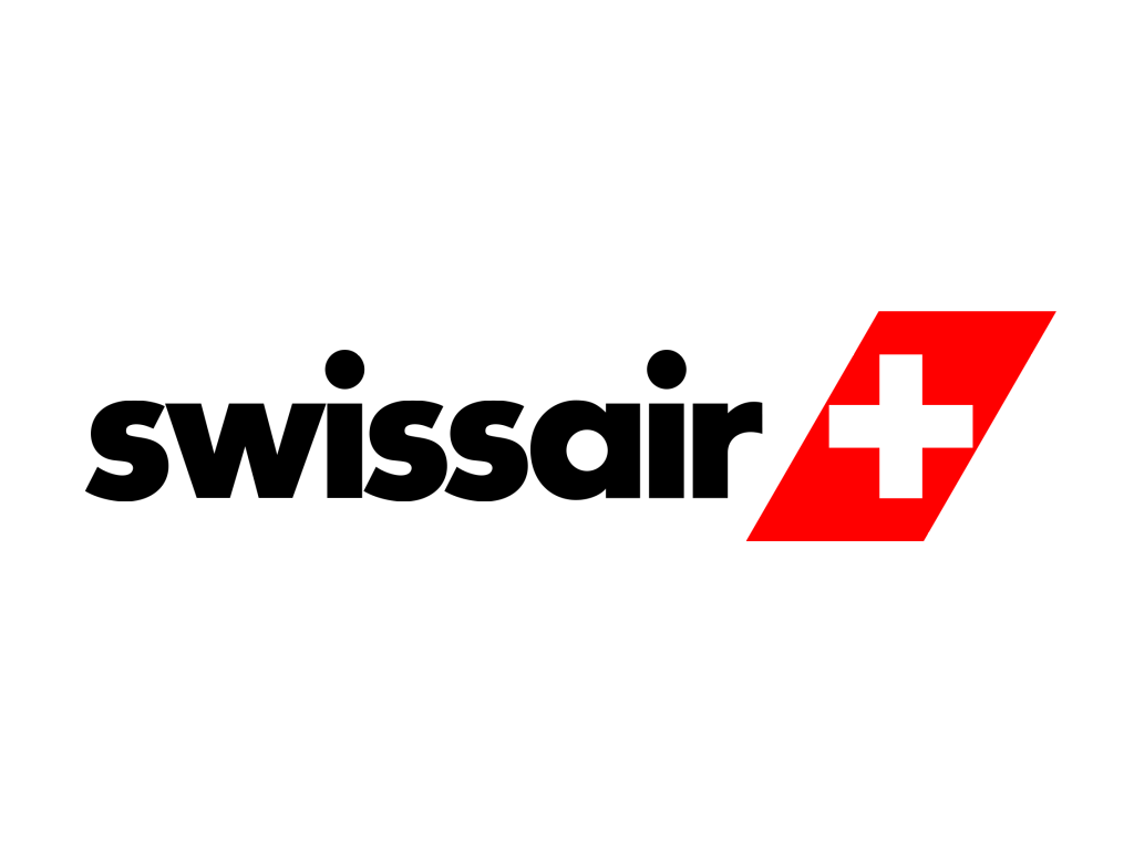 The Original Swiss International Air Lines Logo Used From 2002 To 2011. Swissair_Logo - Swiss International Air Lines, Transparent background PNG HD thumbnail