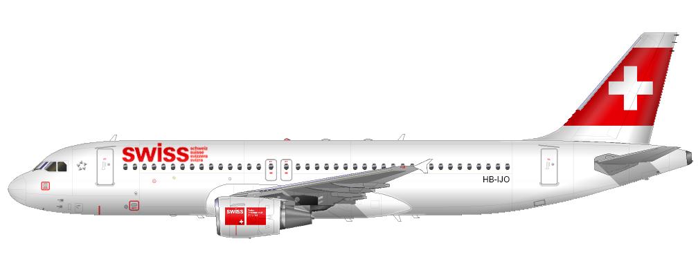 Zürich Airport Reviews Swiss International Air Lines - Swiss International Air Lines, Transparent background PNG HD thumbnail