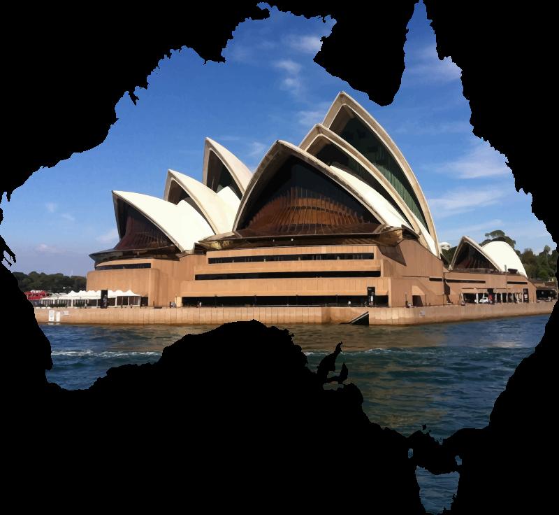 Png - Sydney, Transparent background PNG HD thumbnail
