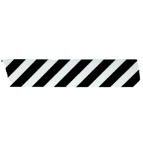 Tape PNG Black And White