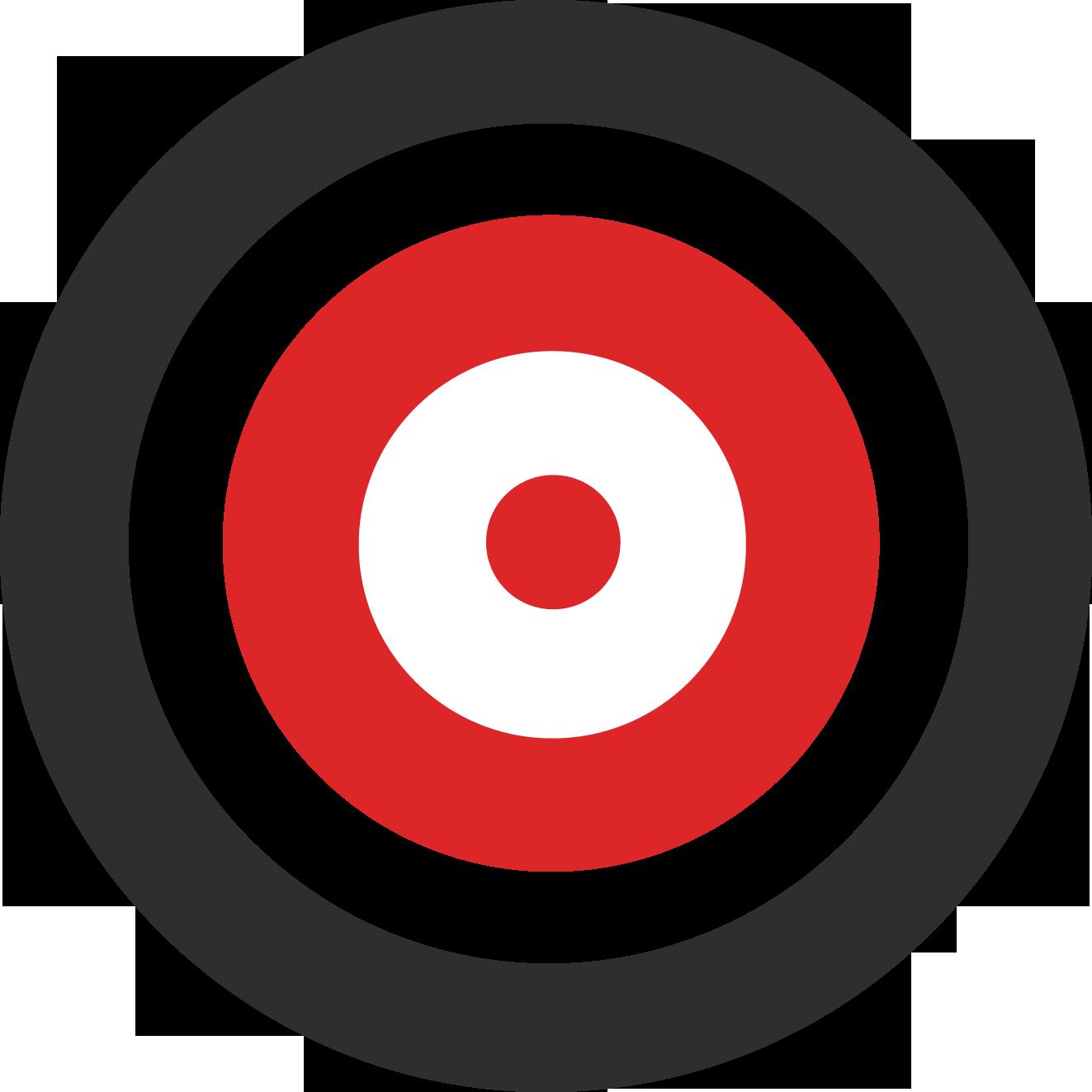 Target Symbol Image #4534 - Target, Transparent background PNG HD thumbnail