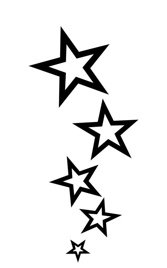 . Hdpng.com Tattoo Ideas Stars 1 Ea472A1E01F1C46Fb3E7B8E1Feca6581 Star Wrist Tattoos Tatoo.jpg - Star Tattoos, Transparent background PNG HD thumbnail
