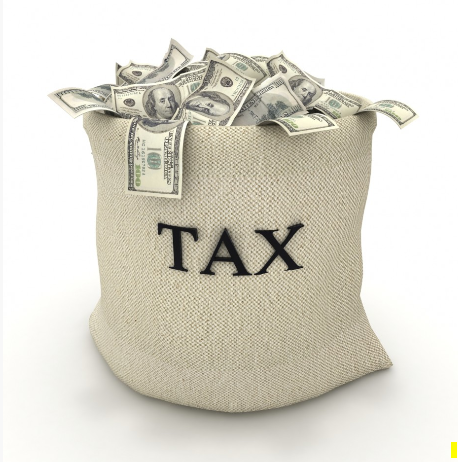 Tax Money Png - Share This Post, Transparent background PNG HD thumbnail