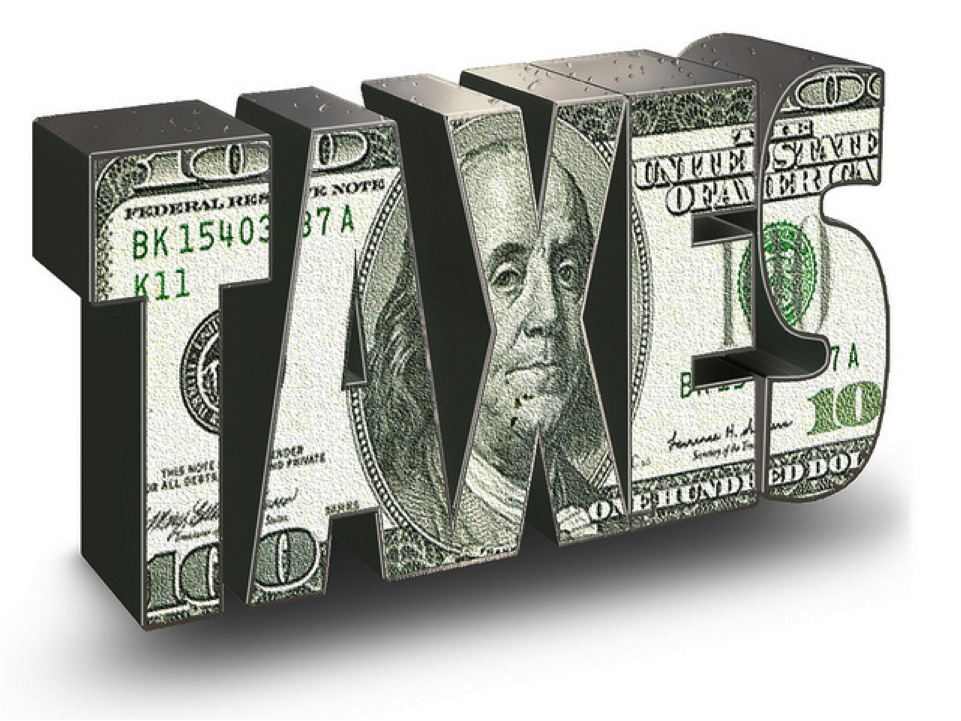 Tax Money Png - Taxes, Transparent background PNG HD thumbnail