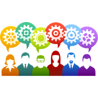 Team Work Png Pic Png Image - Teamwork, Transparent background PNG HD thumbnail