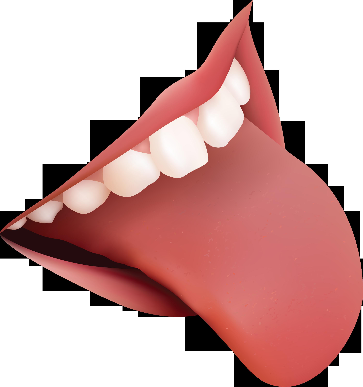 Teeth HD PNG
