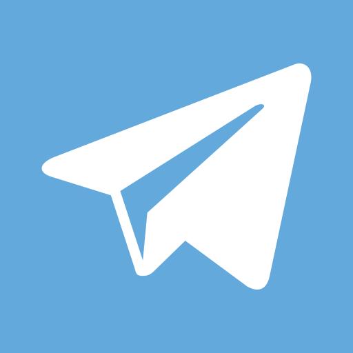 Telegram Logo Channel - Telegram Vector, Transparent background PNG HD thumbnail