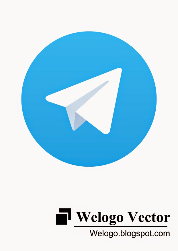 Telegram Logo   Welogo - Telegram Vector, Transparent background PNG HD thumbnail