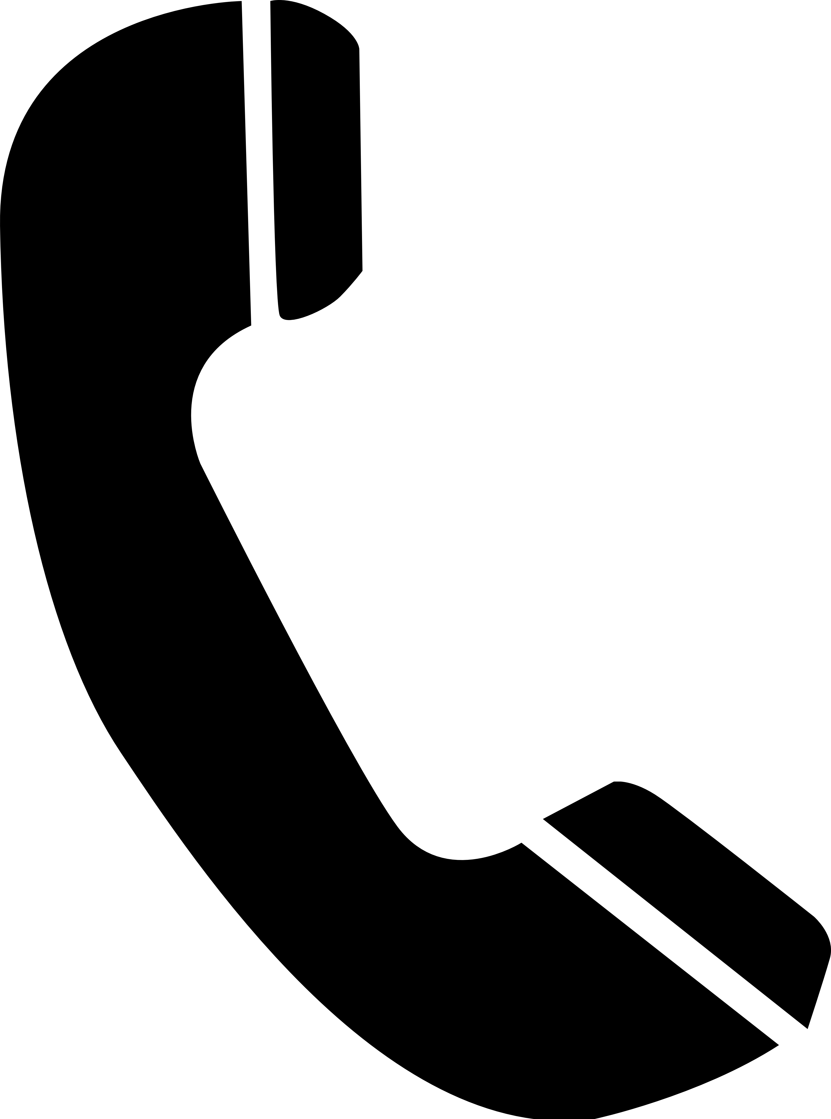 Telephone PNG