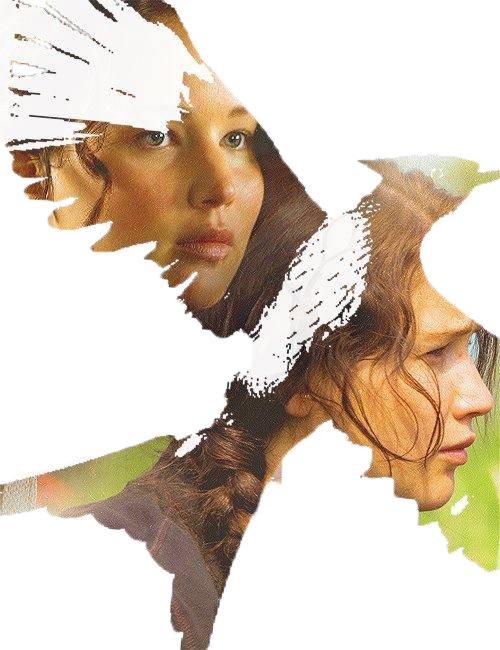 The Hunger Games Imagen Png By Takeoverthesky13 Hdpng.com  - The Hunger Games, Transparent background PNG HD thumbnail