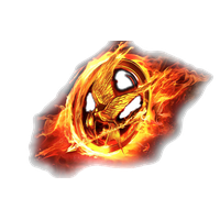 The Hunger Games Png Pic Png Image - The Hunger Games, Transparent background PNG HD thumbnail
